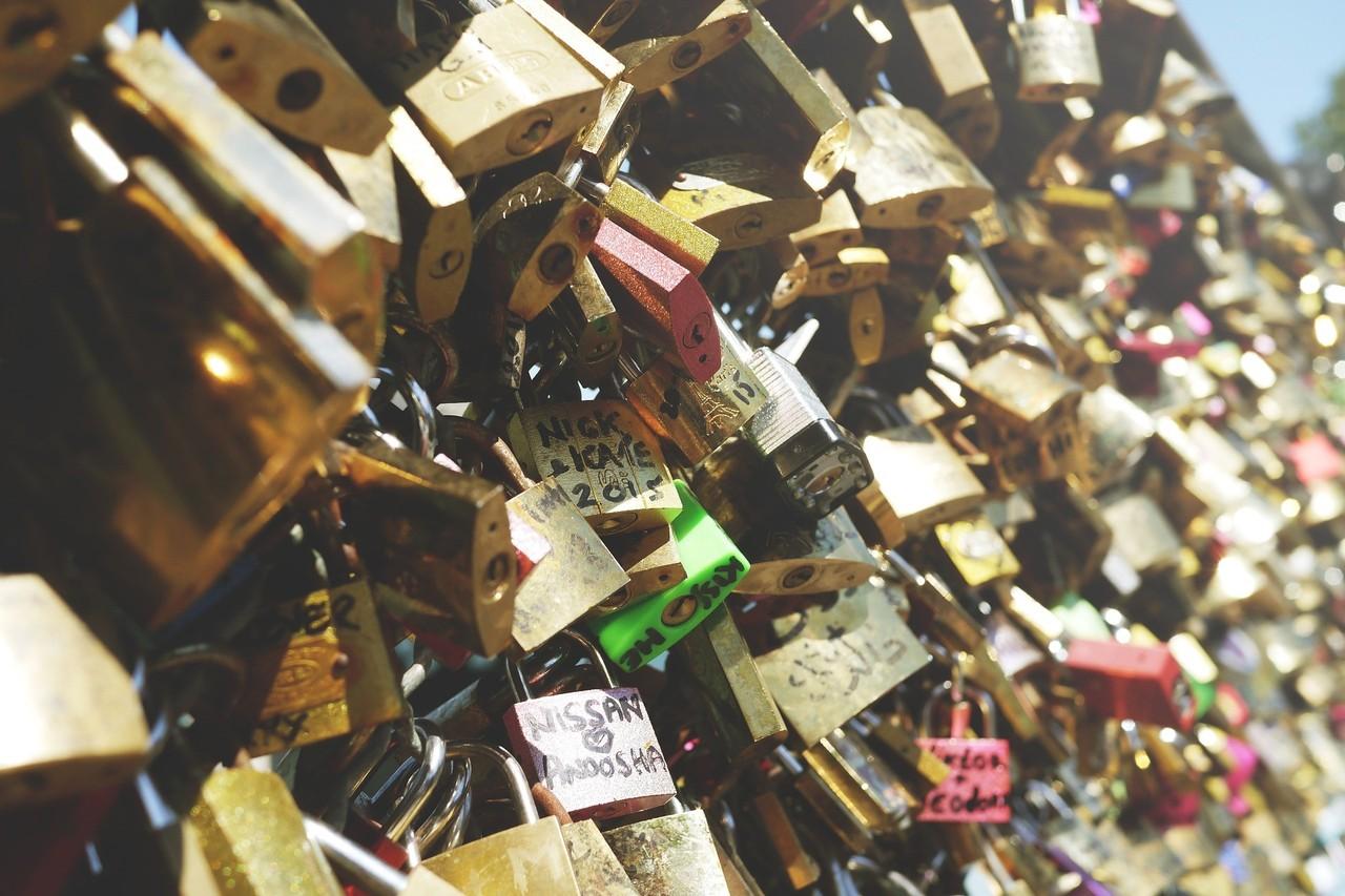 Para quem quer apaixonar-se em (e por) Paris