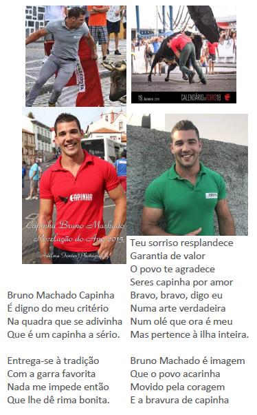 Capinha Bruno Machado