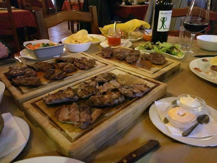 carne na tábua - restaurante carnes do convento e