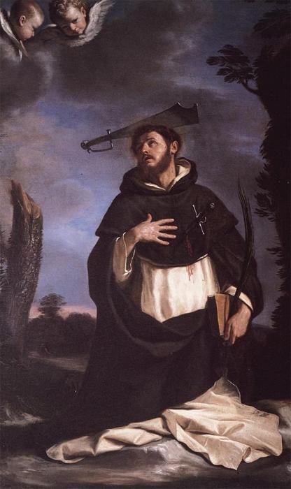 Guernico - S. Pietro de Verona