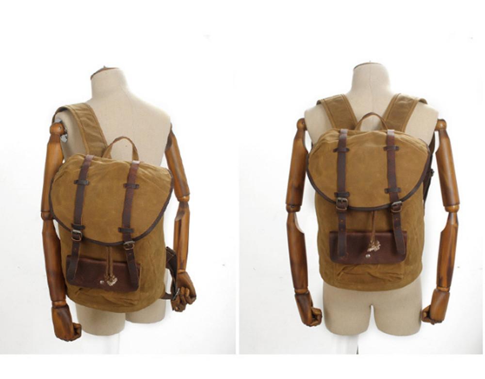 comprar mochilas de couro e lona online em portuga