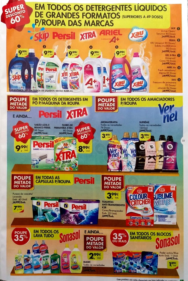 Antevisão folheto Promoções Pingo Doce 26mar-1abr 4 Parte