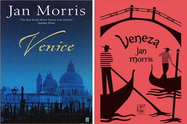 venice | Veneza by Jan morris.jpg