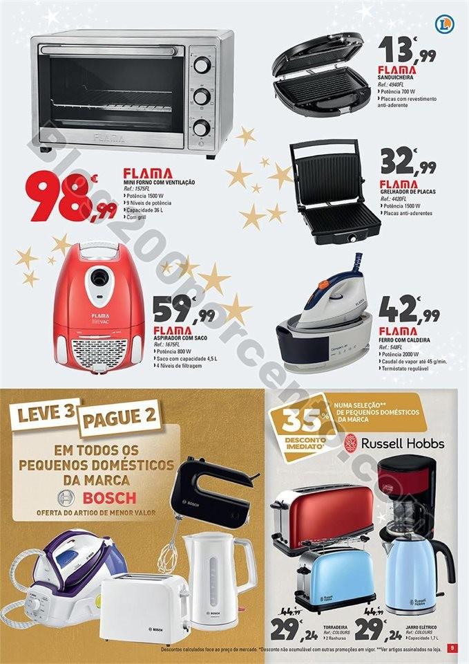 Bazar E-LECLERC Natal promoções 27 novembro p9.j