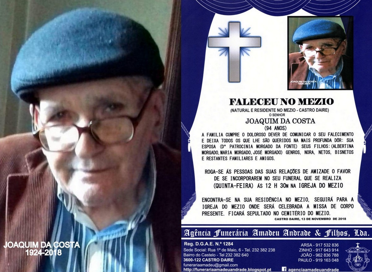 FOTO RIP DE JOAQUIM DA COSTA -94 ANOS (MEZIO).jpg