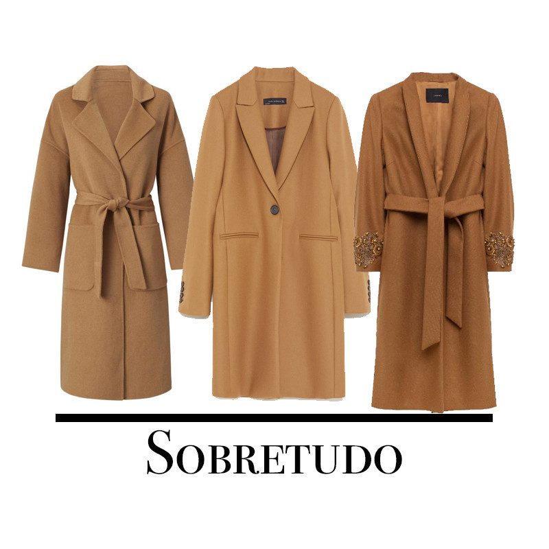 5 casacos básicos femininos - mini-saia a847d4421b0
