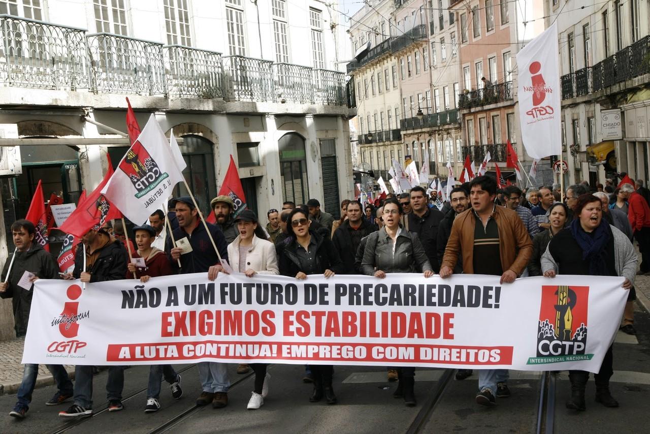 Manifestação Nacional da Juventude1 2016-03-31