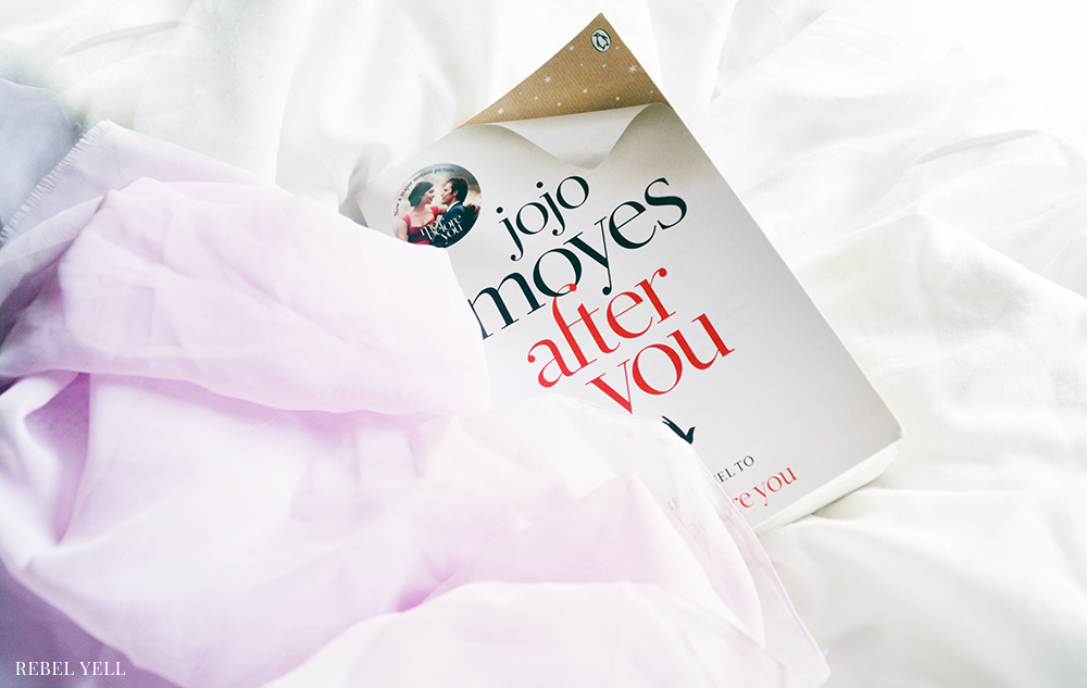 """After You"" de Jojo Moyes"