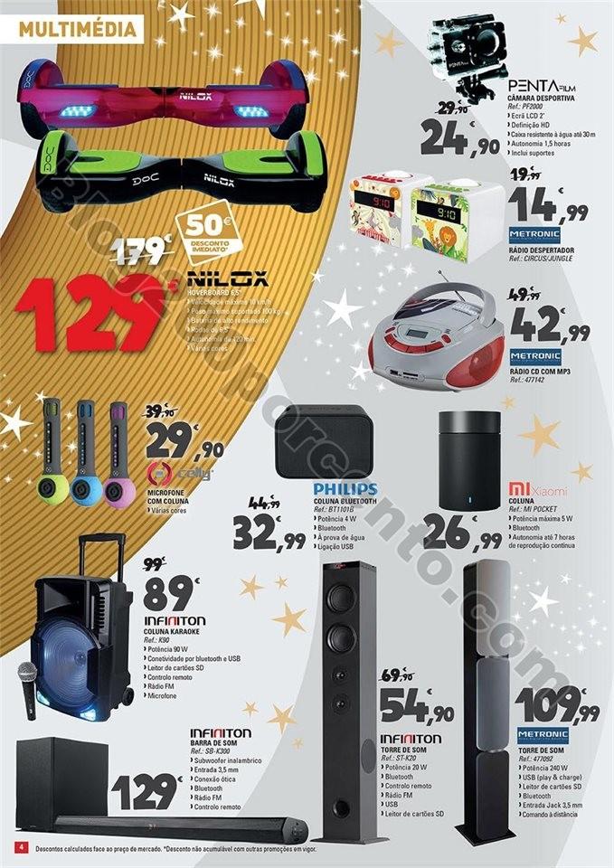 Bazar E-LECLERC Natal promoções 27 novembro p4.j