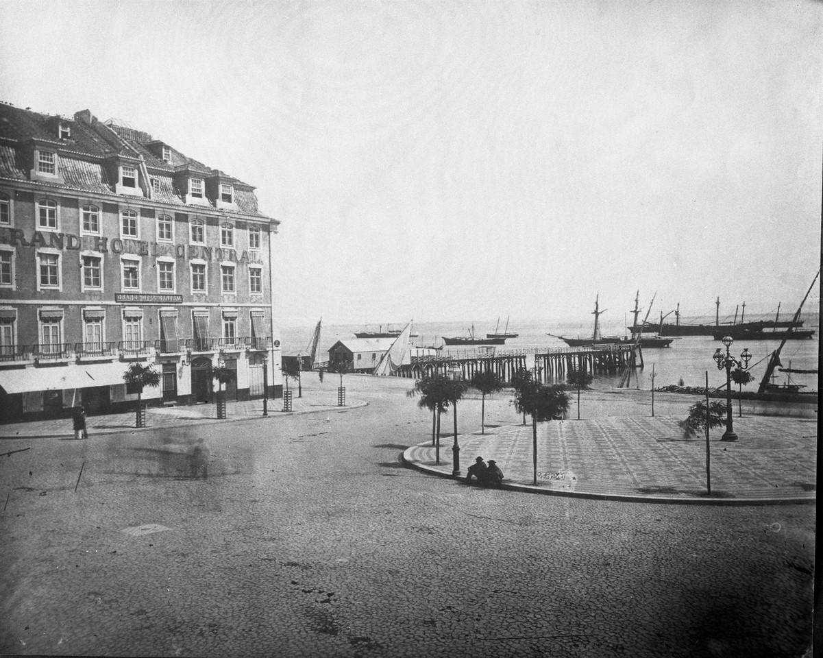 Grande Hotel Central, ant. a 1877, foto de.jpg