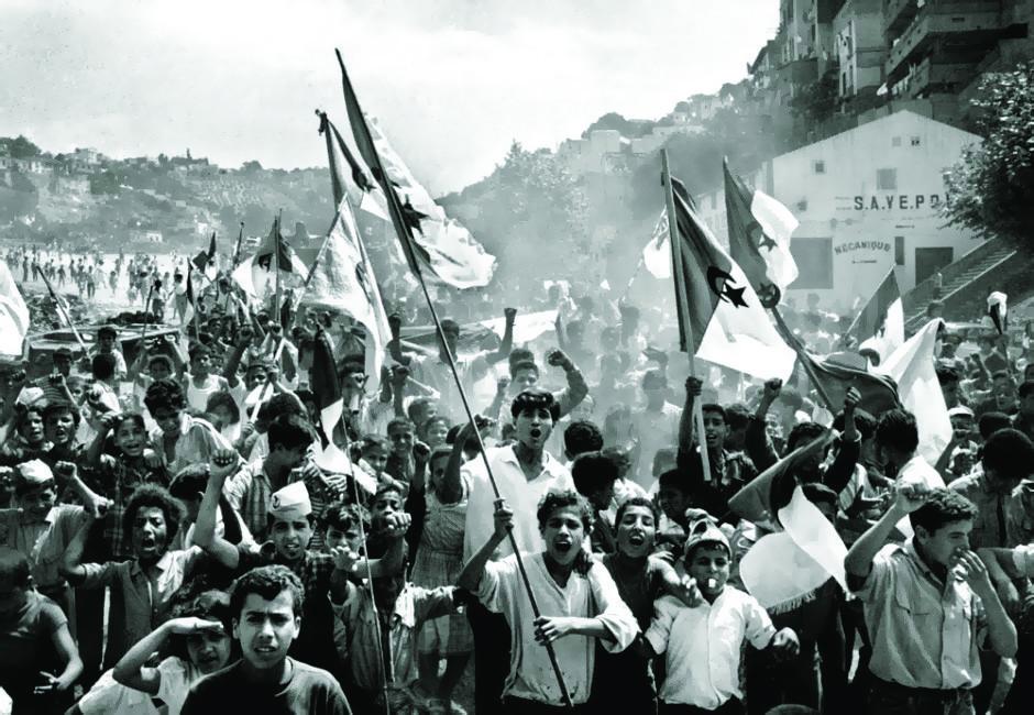 Insurreição Argélia 1954-11-01