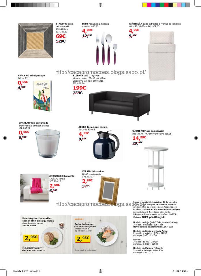 Folheto IKEA Alfragide_Saldos (Outubro 2017)_Page2