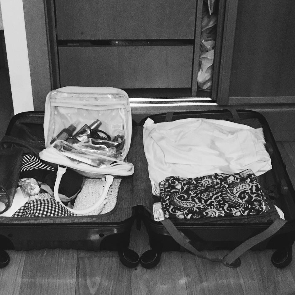Fotográfico, mas acima de tudo criativo | Semana 20: na minha mala