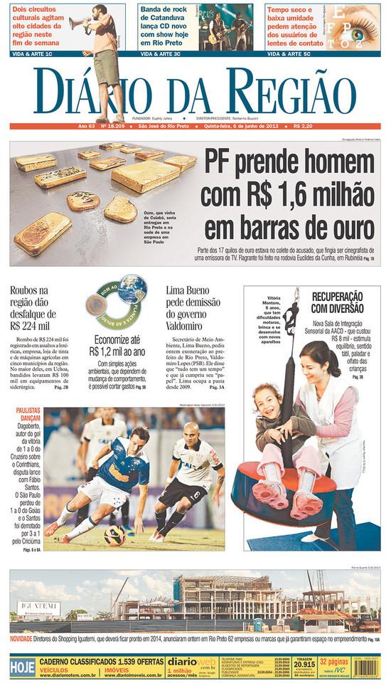 BRA^SP_DDR ouro do Brasil para onde vai?.jpg