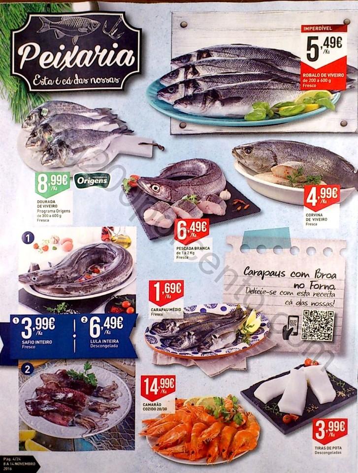 Antevisão Folheto Intermarché 8a14nov