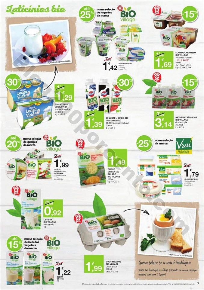 E-LECLERC Especial vida saudável 7 a 20 maio p7.j