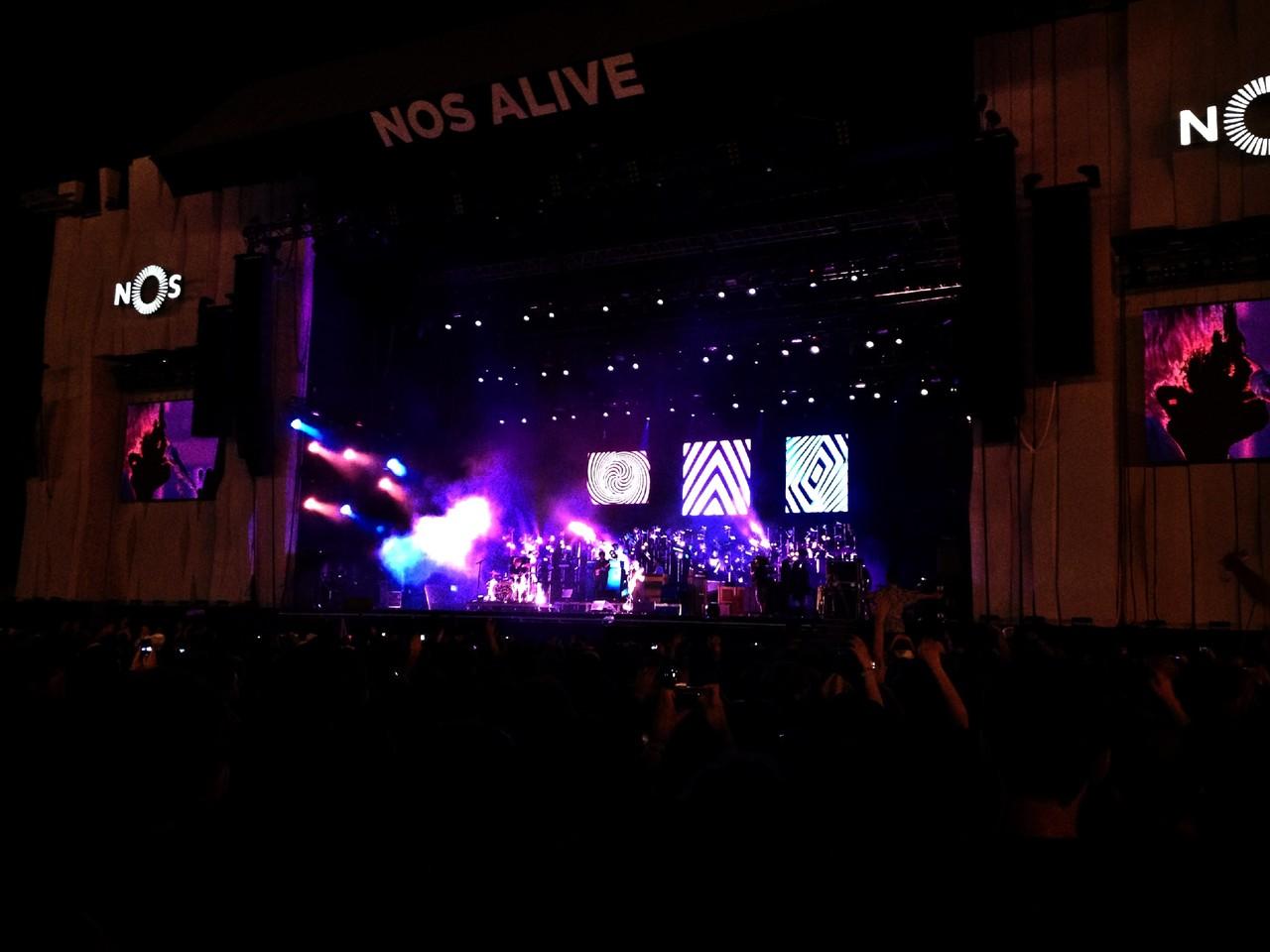 nos-alive
