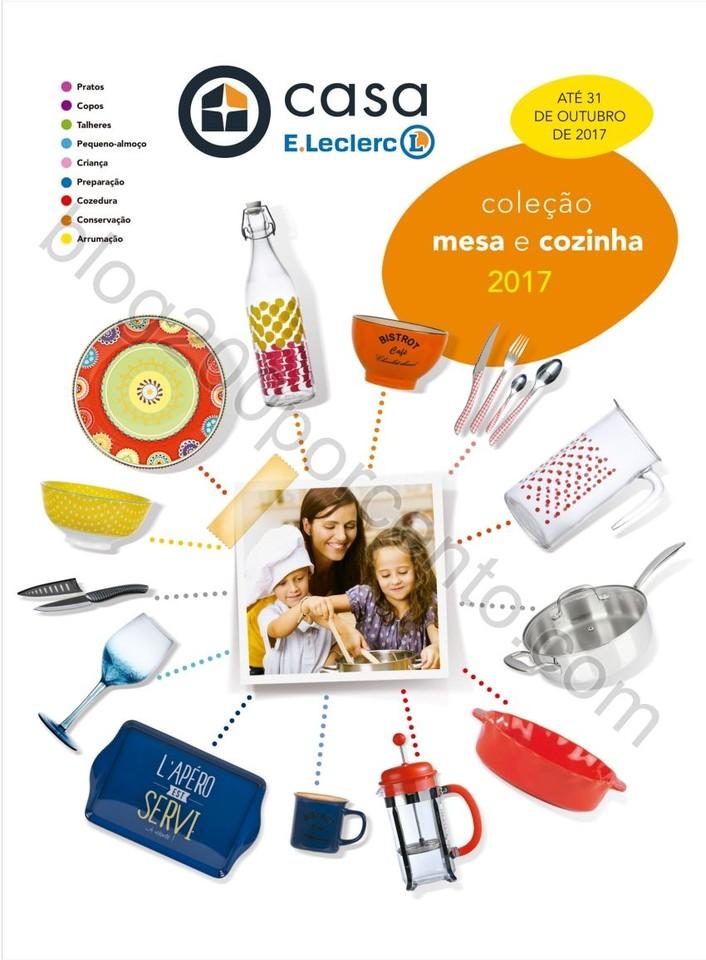 Casa E-LECLERC 2017 promoções até 31outubro p1.