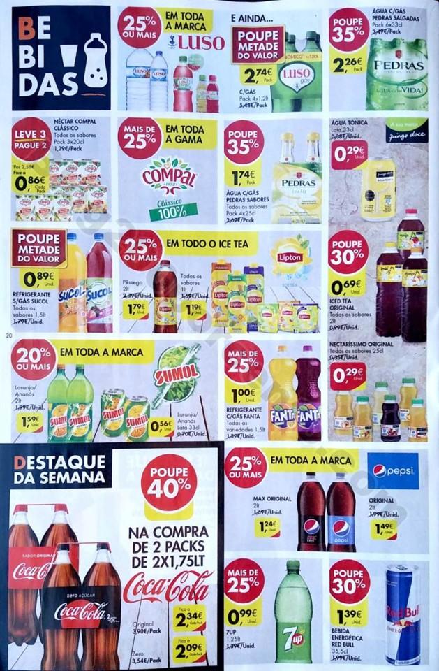 antevisão folheto promoções Pingo Doce 27a5mar