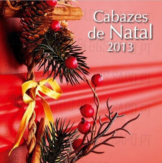Novo Folheto | EL CORTE INGLÉS | Cabazes de Natal
