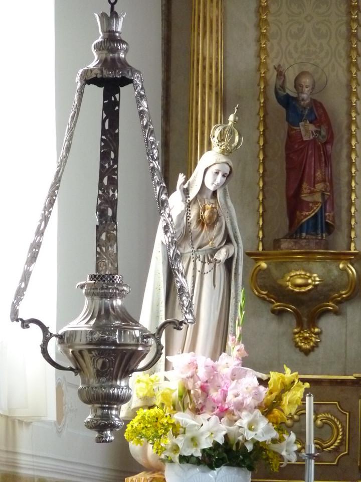 Fajã Frande - Igreja de S.José 6.JPG