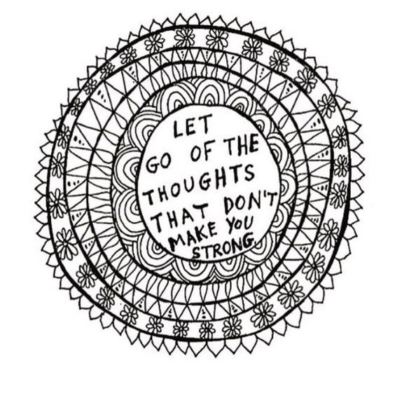 a quote a day keeps the problems away