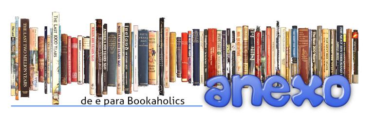 Anexo   A Terapia dos Livros