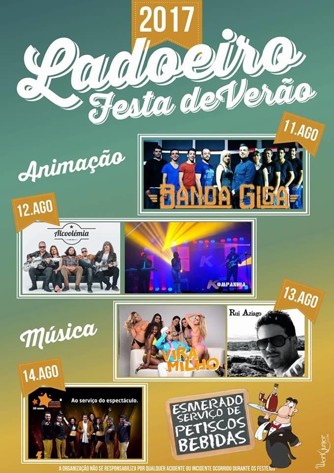 12 Agosto - 2017 Alcoolémia - Ladoeiro - Castelo