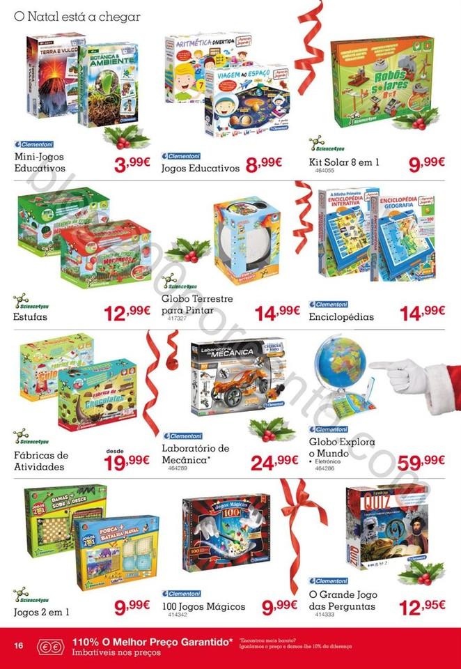 Antevisão Folheto STAPLES Promoções de 28 novem