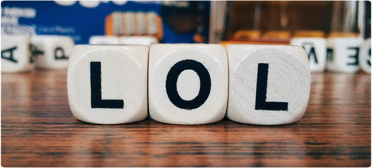 LOL - Imagem Pixabay