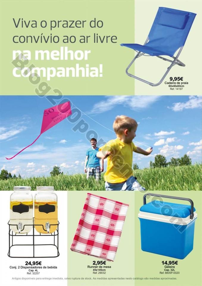 Antevisão Catálogo ESPAÇO CASA Verão 2018  p40