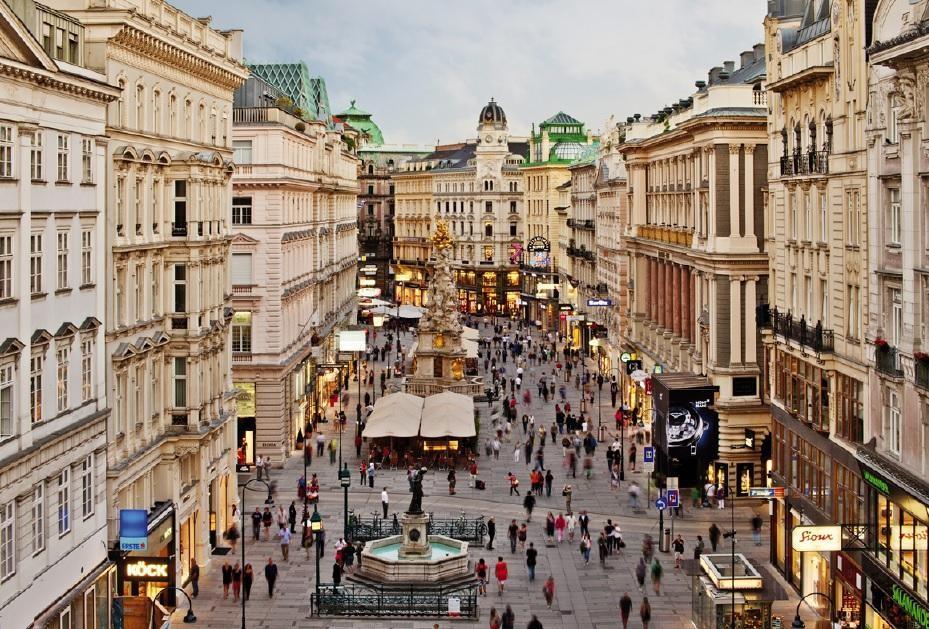 City-destination-Vienna-Bernhard-Klein-on-brand-im