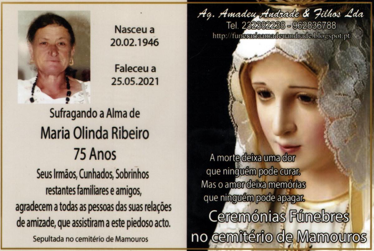 CARTÃO DE AGRADECIMENTO DE MARIA OLINDA RIBEIRO-7