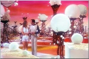 Espaço 1999 («O Guardião de Piri», 1975)