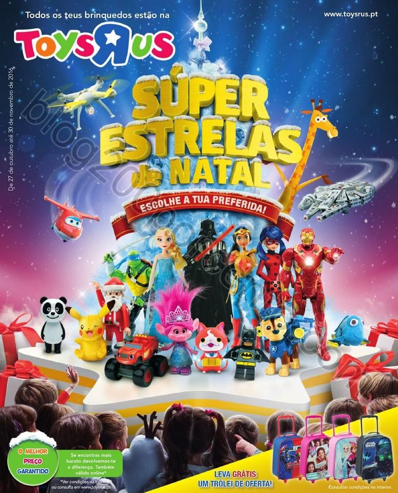 Antevis o cat logo de natal toysrus promo es de 27 for Catalogo lidl almeria