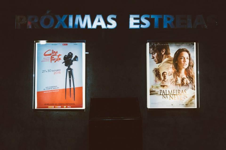 Cine Fiesta