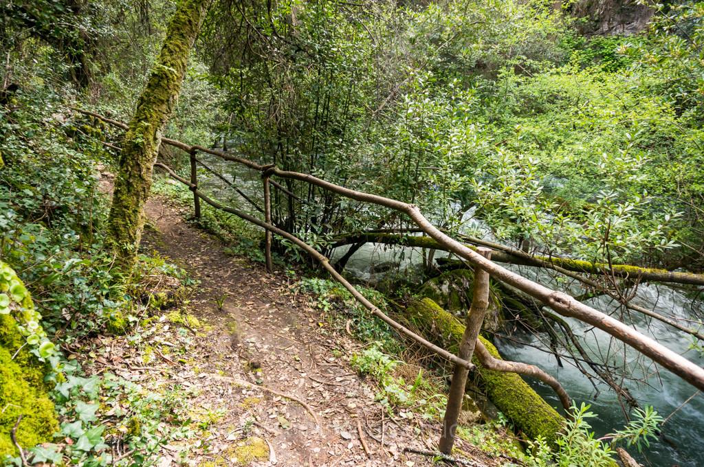 A Cascata do Rio dos Mouros - O Melhor Blog do Mundo