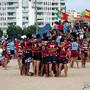 Figueira da Foz Beach Rugby 2013 - Vencedores Masculino (4) / Winners Male