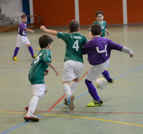 II Torneio de Futsal  (1)