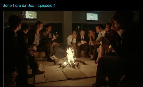 """112 mil visualizações do Episódio de Natal """"Fora da Box"""""""