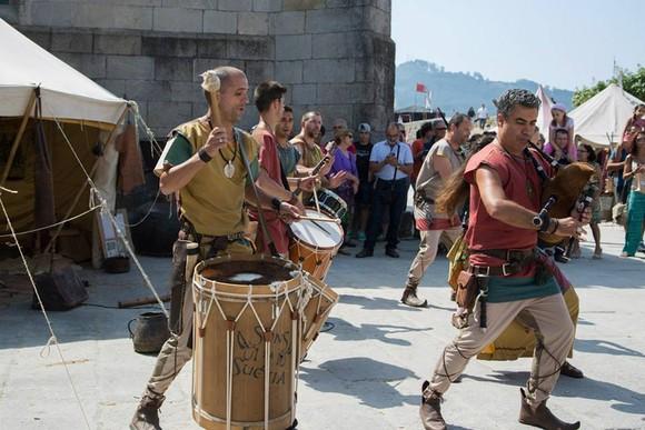 Feira Medieval Caminha 2013 (3)
