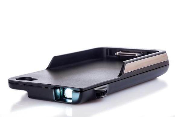 Aiptek MobileCinema i50S – Projector para todas as ocasiões