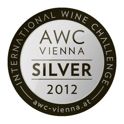 AWC Viena- Silver Medal