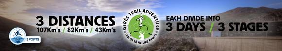 Gerês Trail Aventure