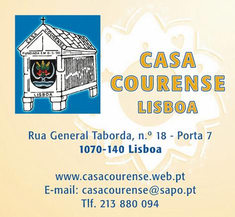 Casa Courense