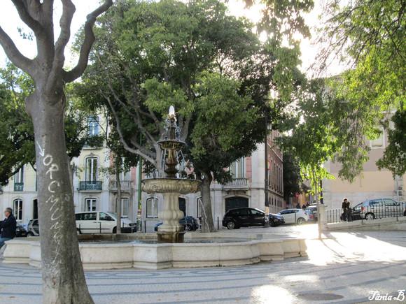 Miradouro Sao Pedro