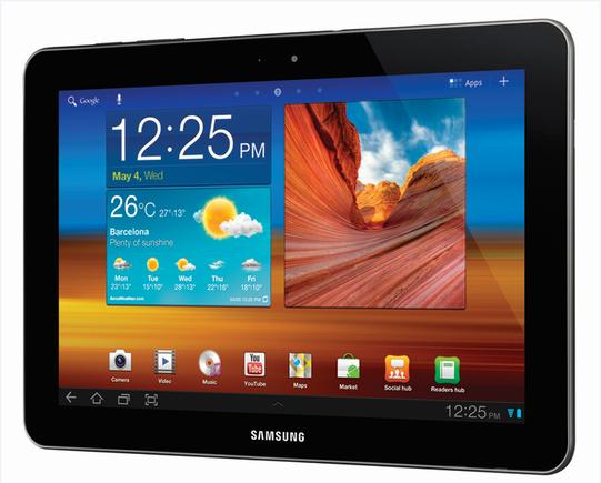 TMN lança Samsung Galaxy Tab 10.1