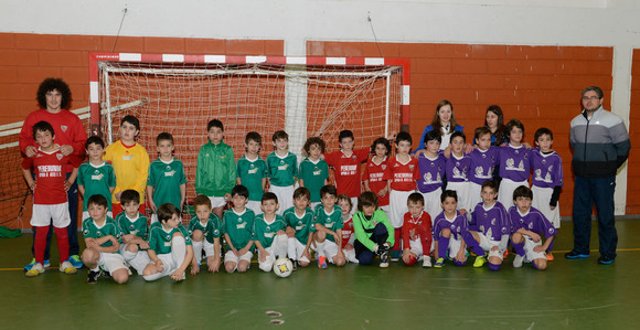 II Torneio de Futsal  (3)
