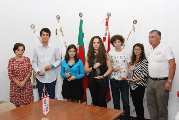 Rotary Club de Fafe 1