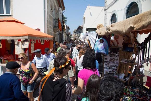 Feira Medieval Caminha 2013 (6)